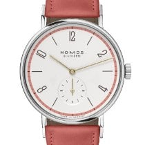 NOMOS 139 Steel 2019 Tangente 35mm new