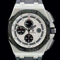 Audemars Piguet Royal Oak Offshore Chronograph 26400 2014 gebraucht
