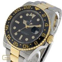 Rolex GMT-Master II 116713LN 2011 gebraucht