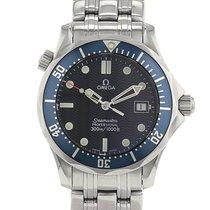 Omega Seamaster Diver 300 M 196.1522 occasion