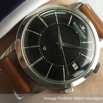Jaeger-LeCoultre VINTAGE AUTOMATIC AUTOMATIK DATUM DATE 1965 gebraucht