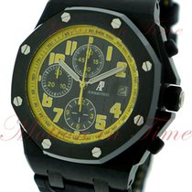 Audemars Piguet Royal Oak Offshore Chronograph 26176FO.OO.D101CR.02 pre-owned