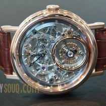 Breguet Tourbillon Messidor Grande Complication