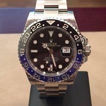 Rolex GMT Master II BatMan 116710BLNR