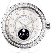 Chanel Ceramic 38mm Automatic J12 new United States of America, New York, Airmont