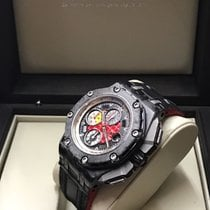 "Audemars Piguet royal oak offshore ""Grand Prix""26290IO..."