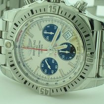 Breitling Chronomat 44 Airborne AB01154G/BD13-375A pre-owned