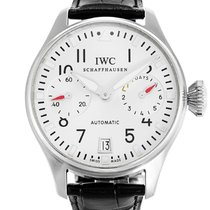 IWC Watch Big Pilots IW500432