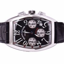 Franck Muller 36mm Automatic 2012 pre-owned Casablanca