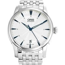 Oris Watch Artelier Date 733 7670 40 31 MB