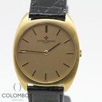 Vacheron Constantin Classic Gold
