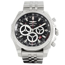 Breitling Bentley Barnato Racing A25366