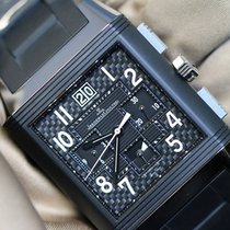 Jaeger-LeCoultre Reverso Squadra World Chronograph Polo Fields...