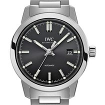 IWC Ingenieur Automatic new 40mm Steel