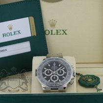 Rolex Daytona 116500 NEW June 2018 Full Set Warranty Swiss Papers