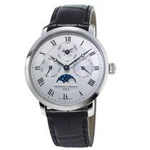 프레드릭 콘스탄트Ladies Automatic,새 시계/미 사용,정품 박스 있음, 서류 원본 있음,스틸