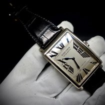 Roger Dubuis White gold 34mm Automatic Much More pre-owned