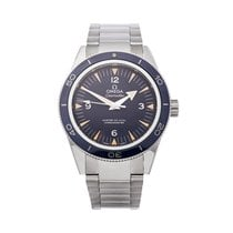 Omega Seamaster 300 new 2018 Automatic Watch with original box and original papers 233.90.41.21.03.001