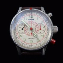 Hanhart 40mm Automatic 2015 pre-owned Pioneer
