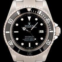 Rolex 16600T Steel Sea-Dweller (Submodel) 40mm