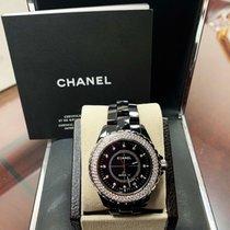 Chanel Ceramica 42mm Automatico H2014 usato