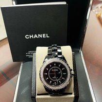 Chanel J12 Ceramic 42mm Black United States of America, California, San Diego