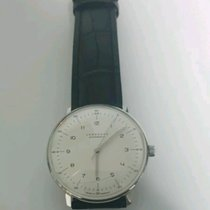 Junghans Steel Automatic 027/3500.00 pre-owned United Kingdom, E11 3EJ