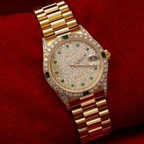 Rolex Datejust 68278 gebraucht