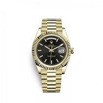 Rolex Day-Date 40 2282380007 Neuve Or jaune 40mm Remontage automatique