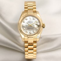 Rolex Lady-Datejust 179178 2001 pre-owned