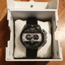 Diesel pre-owned Quartz 48mm