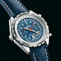 ブライトリング クロノマチック (サブモデル) 新品 自動巻き 正規の書類付属の時計 A22360