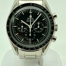 Omega Speedmaster Professional Moonwatch new 1969 Manual winding Chronograph Watch only 145.022