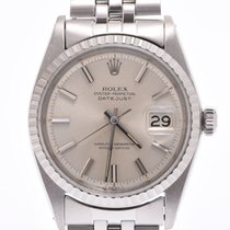 Rolex Steel 35mm Automatic 1603 pre-owned