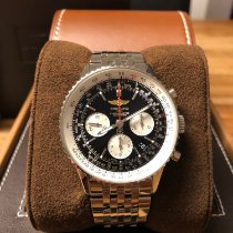 Breitling Navitimer 01 AB012012/BB01/447A 2018 pre-owned