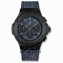 Hublot Big Bang Jeans 301.QX.2740.NR.JEANS            16301QX2740NRJEANS new