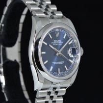 Rolex Datejust 116200 2017 pre-owned