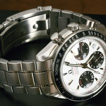 Omega Speedmaster Date 323.30.40.40.04.001 2014 pre-owned