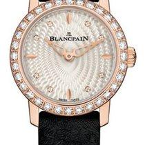 Blancpain 0063E 2954 63A 2020 new