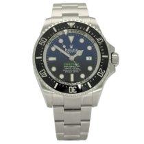 Rolex Sea-Dweller 126660 2019 nov