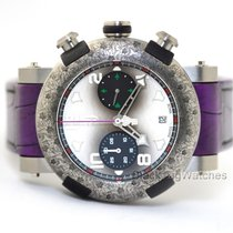 Romain Jerome Titanium 45mm Manual winding 1C45C.TTTR.0629.AR.JOK new United States of America, Florida, Aventura