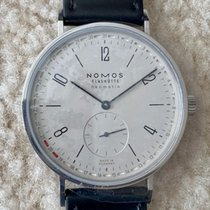 NOMOS Steel 40.5mm Automatic 180 pre-owned United States of America, Texas, Flower Mound
