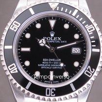 Rolex Sea-Dweller 4000 16600 2008 gebraucht
