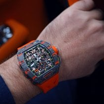Richard Mille RM 011 RM11-03 McLaren New Automatic
