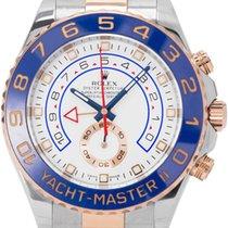 Rolex Yacht-Master II 116681 2012 gebraucht