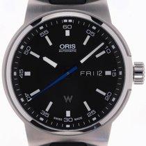 Oris Williams F1 735 7716 4154 TSA 2015 new
