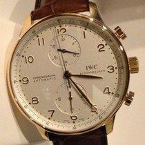 IWC, Portugieser Chronograph, Ref. IW371480