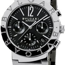 Bulgari Bulgari BB38BSSDCH.N new