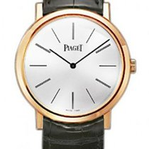 Piaget Rose gold 38mm Manual winding G0A31114 new
