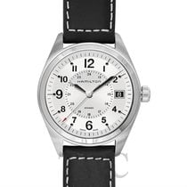 Hamilton Khaki Field H68551753 new